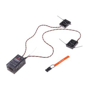 AR9020 Empfänger  9 Kanal DSMX DSM2 Unterstützung JR Spektrum DX6I, DX18, DX8, DX9, DEVO10