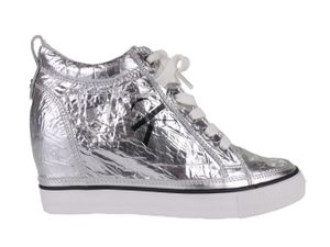 Calvin Klein Damen Schuhe Sneaker, Größe:40