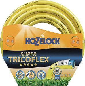Hozelock Super Tricoflex SchlauchDurchmesser 19 mm -25 m, 139142 (# 139142)