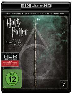 Harry Potter 7.2 - Heiligtümer