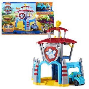 Spin Master 6059295 Paw Patrol Dino Rescue Hauptqu