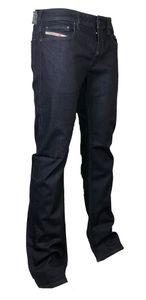Diesel Jeans ZATINY R607A : Größe - W33 / L30