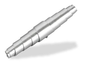 Pufferfeder Ersatzfeder für Gartenschere Baumscheren Spiralfeder Universal Feder zum Austausch für Astscheren 5 cm