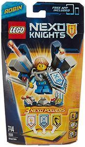 Lego 70333 Nexo Knights - Ultimativer Robin