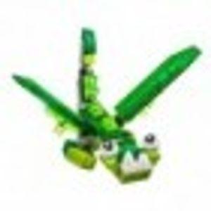 LEGO Mixels Slusho, Cartoon, Mehrfarben