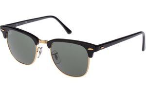 Ray-Ban Clubmaster L (51mm) - RB3016 W0365 51