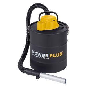 Aschesauger Kaminsauger Ascheschlucker 20 Liter mit  Filter Aludüse 1200 Watt