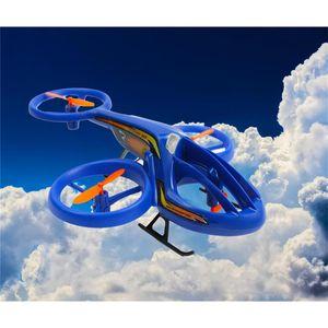 Syma TF1001 Drohne Hubschrauber ferngesteuert 2,4 Ghz 3,5 KanaI autom. Höhehalten Starten und Landen div Stunt Funktionen LED