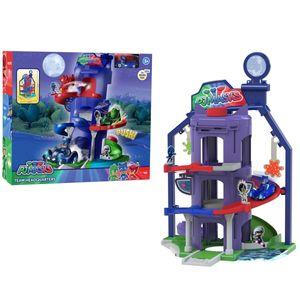 Simba Toys PJ Masks Team Headquarter - Sammelfiguren & Spielfiguren