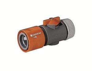 GARDENA® Regulierstop, 13 mm (1/2''), verpackt