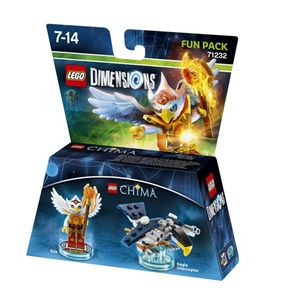 LEGO Dimensions Eris Fun Pack (71232)