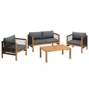 Lounge-Set Abaco