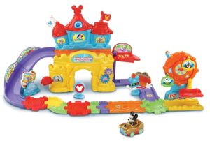 VTech Kreativspielzeuge Tut Tut Micky Maus Magic Wonderland