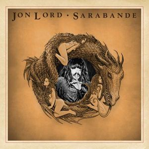 Sarabande (remastered 2019) - Jon Lord -   - (CD / Titel: Q-Z)