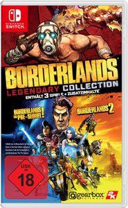 Borderlands - Legendary Collection - Nintendo Switch