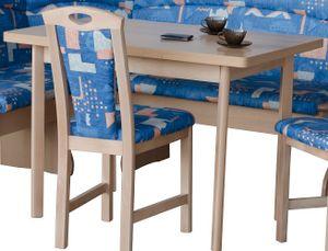 Küchentisch ausziehbar Esstisch Buche - (2545)