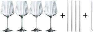 Nachtmann Gin & Tonic Set 8-teilig