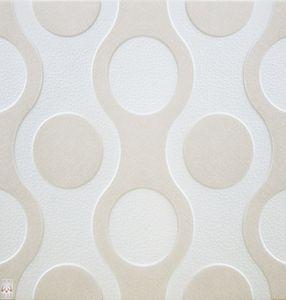 3D Wandpaneele Deckenpaneele Platten Paneele Breez OFFSETDRUCK Beige Polystyrol XPS (0,25qm)