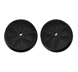 KF-TP3 Aktivkohlefilter Kohlefilter für Umluft, passend für verschiedene Dunstabzugshauben der Marke F.BAYER