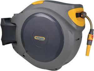 Hozelock Automatischer Schlauchaufroller Flowmax 30 m PP 2597 0000