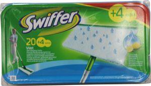 Swiffer Wet Wischtücher 24er Pack