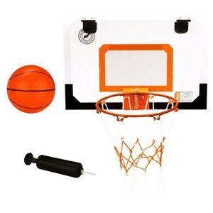 Mini Basketball Korb Set/Mini-Basketball-Set mit Korb, Ball und Pumpe 16NA