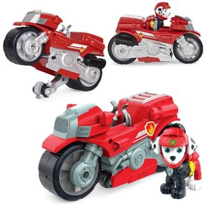 Spin Master 6060225/20129828 Paw Patrol Moto Marsh