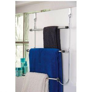Handtuchhalter Handtuchständer Handtuchstange Bad Hakenleiste Handtuchhaken