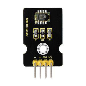 Temperatur Luftfeuchtigkeit Sensor Modul Wireless Temperatur Modul DIY Kit
