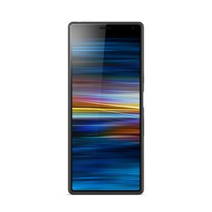 Sony Xperia 10 Single SIM Smartphone 15,24cm 64 GB schwarz - NEU