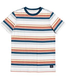Quiksilver Maioboarder Ssy B Kttp - Mnl3 Redwood Maio Boarder / 152