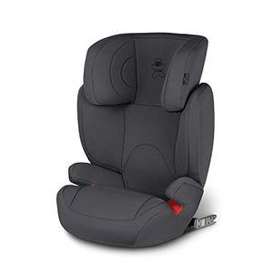 CBX Solution 2-fix Autositzgruppe 2 3 BEBE CONFORTabel Grau - Von Cybex
