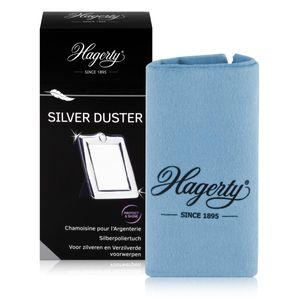 Hagerty Silver Duster -  Baumwolltuch für Silber 36x55cm
