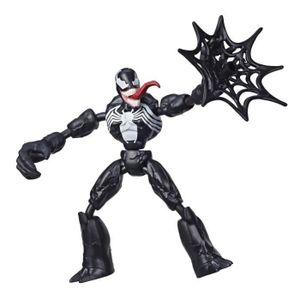 Spider-Man Bend And FlexVenom 15 cm Action-Figur