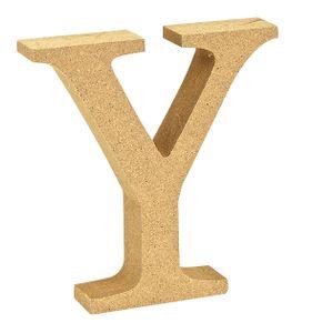 """VBS MDF Buchstabe Buchstabe """"Y"""""""