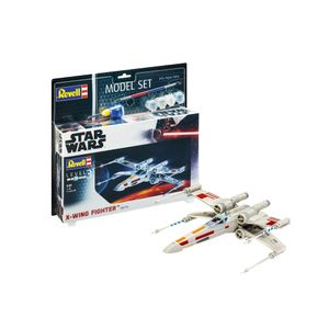 Revell 66779 Star Wars X-wing Fighter Science Fiction Bausatz 1 57 Revell