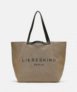 Liebeskind Berlin Tasche Aurora Shopper L taupe