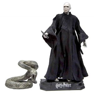McFarlane Toys Harry Potter Lord Voldemort Deluxe Actionfigur 18 cm MCF13304-2