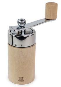 PEUGEOT manuelle Muskatmühle ISEN Mühle 15 cm naturfarben 37680