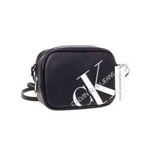 Calvin Klein Accessories Sculpted Camera Bag Black One Size