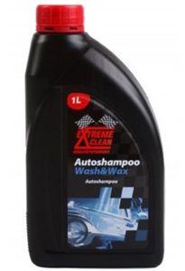 GKA Extreme Clean Autopflege Reiniger Shampoo Wash & Wax mit Glanzwachs Autowäsche Autoreinigung