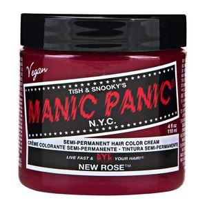 Manic Panic - Rock'n'Roll Red - Haartönung 118ml