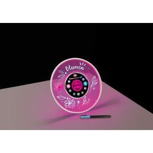 Vtech 80-531904 KidiSmart Glow Art