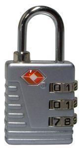 Monopol 31315  TSA-Kofferschloß