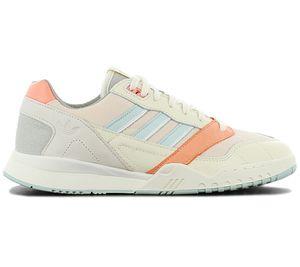 adidas Consortium x The Next Door - AR Trainer - Herren Schuhe Creme-Weiß EE6681 , Größe: EU 43 1/3 UK 9