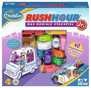 Thinkfun Kinderspiel Logikspiel Rush Hour Junior 76303