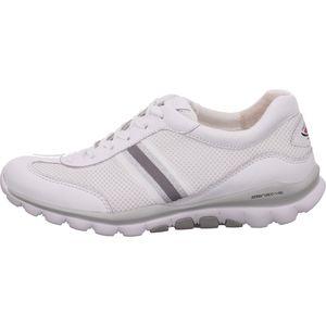 Gabor Sneaker, Größe:3, Farbe:weiss(w/silb/grau) 1