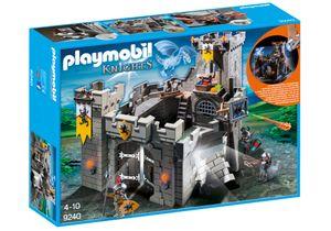 PLAYMOBIL® 9240 - Löwenritter-Festung