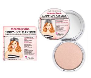 The Balm Cindy Lou Manizer Puder 8,5G