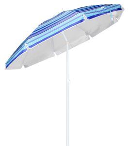 Sonnenschirm Parasol Ø 200 cm - UV 50+